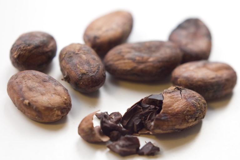 Cacao: Original Beans